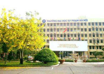 Thông tin tuyển sinh và học phí năm 2020 của trường Đại Học Sư Phạm Hà Nội 2.