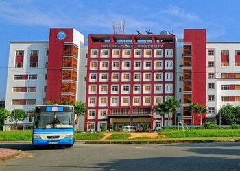 Điểm chuẩn các ngành Đại học Quốc Tế Tp. Hồ Chí Minh mới nhất 2020