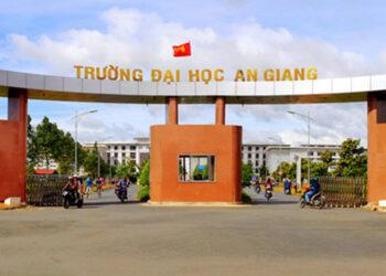Thông tin tuyển sinh Đại học An Giang năm 2021 và học phí