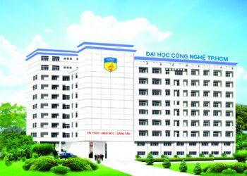 Điểm chuẩn Đại Học Công Nghệ Tp. Hồ Chí Minh mới nhất 2020