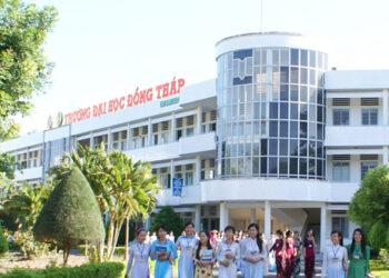 Điểm chuẩn các ngành trường Đại Học Đồng Tháp mới nhất 2020