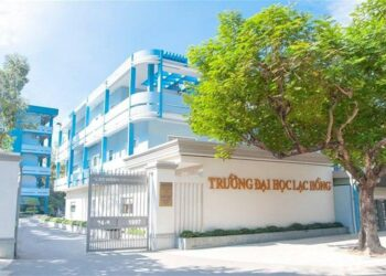 Điểm chuẩn các ngành Đại học Lạc Hồng mới nhất 2021