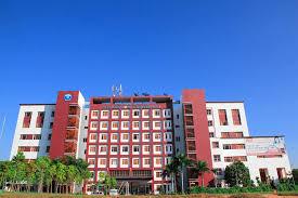 Đại học Quốc Tế Tp. Hồ Chí Minh