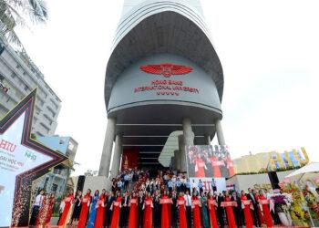 Điểm chuẩn các ngành trường Đại Học Hồng Bàng mới nhất năm 2021