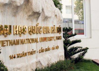 Điểm chuẩn các ngành Đại Học Quốc Gia Hà Nội mới nhất 2020