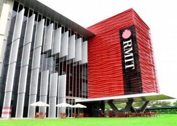 Thông tin tuyển sinh và học phí Đại học RMIT năm 2020