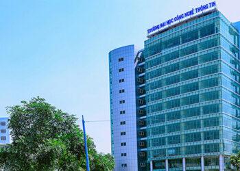Điểm chuẩn các ngành Đại học công nghệ thông tin Tp. Hồ Chí Minh năm 2020