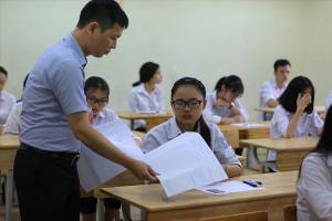 Chi tiết chương trình giảm tải lớp 12 của Bộ GD&ĐT cho thí sinh ôn thi tốt nghiệp THPT 2020 (tất cả các môn)