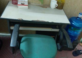 Em cần past lại ít đồ: Bộ bàn ghế (bàn và ghế xoay 360) : 320k Tủ lạnh toshiba 140l. Cảm ơn ad và mọi người đã đọc tin