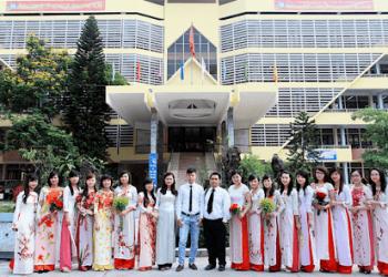 Học viện Tài chính thông tin tuyển sinh mới nhất 2021