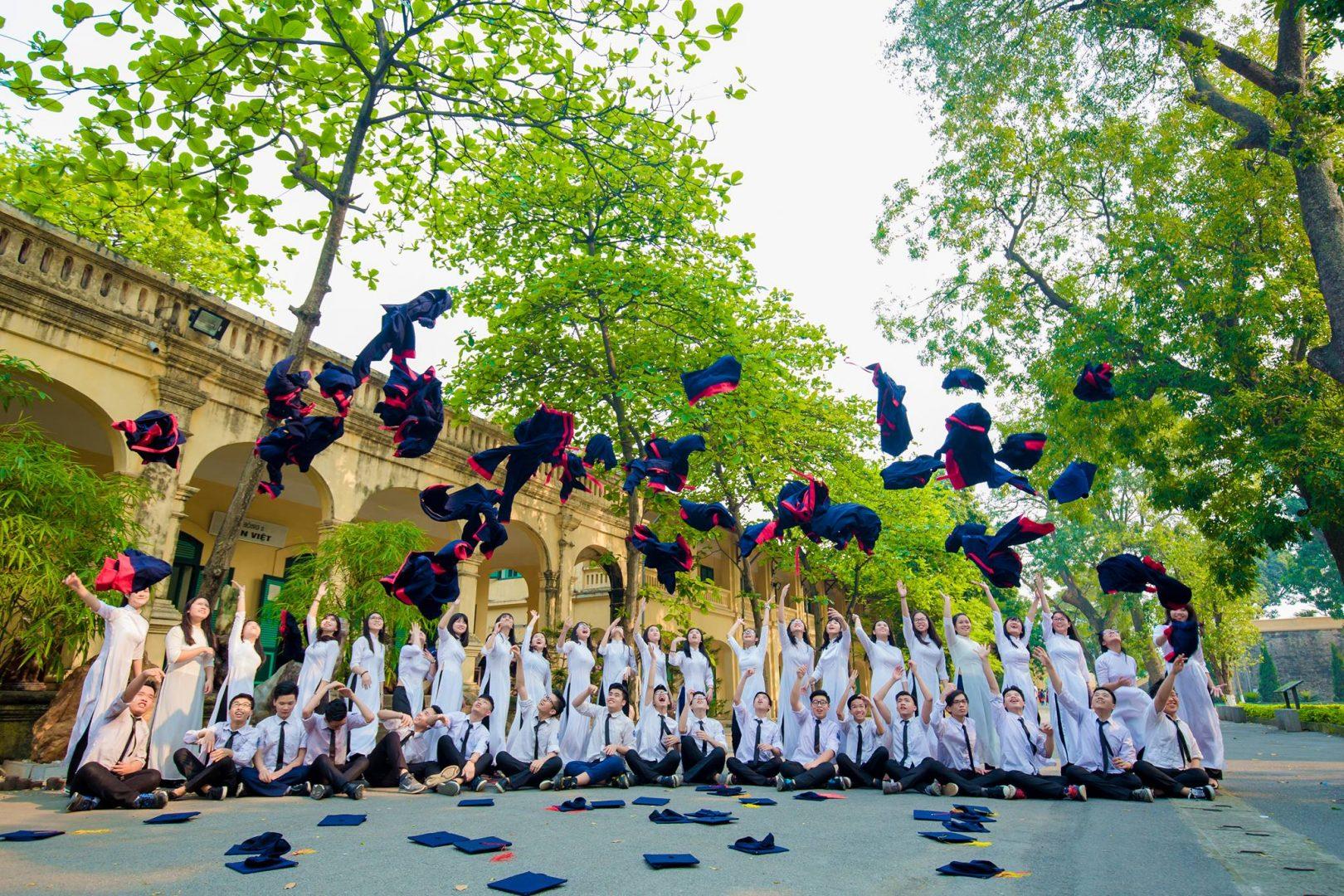 Lợi ích của việc học đại học