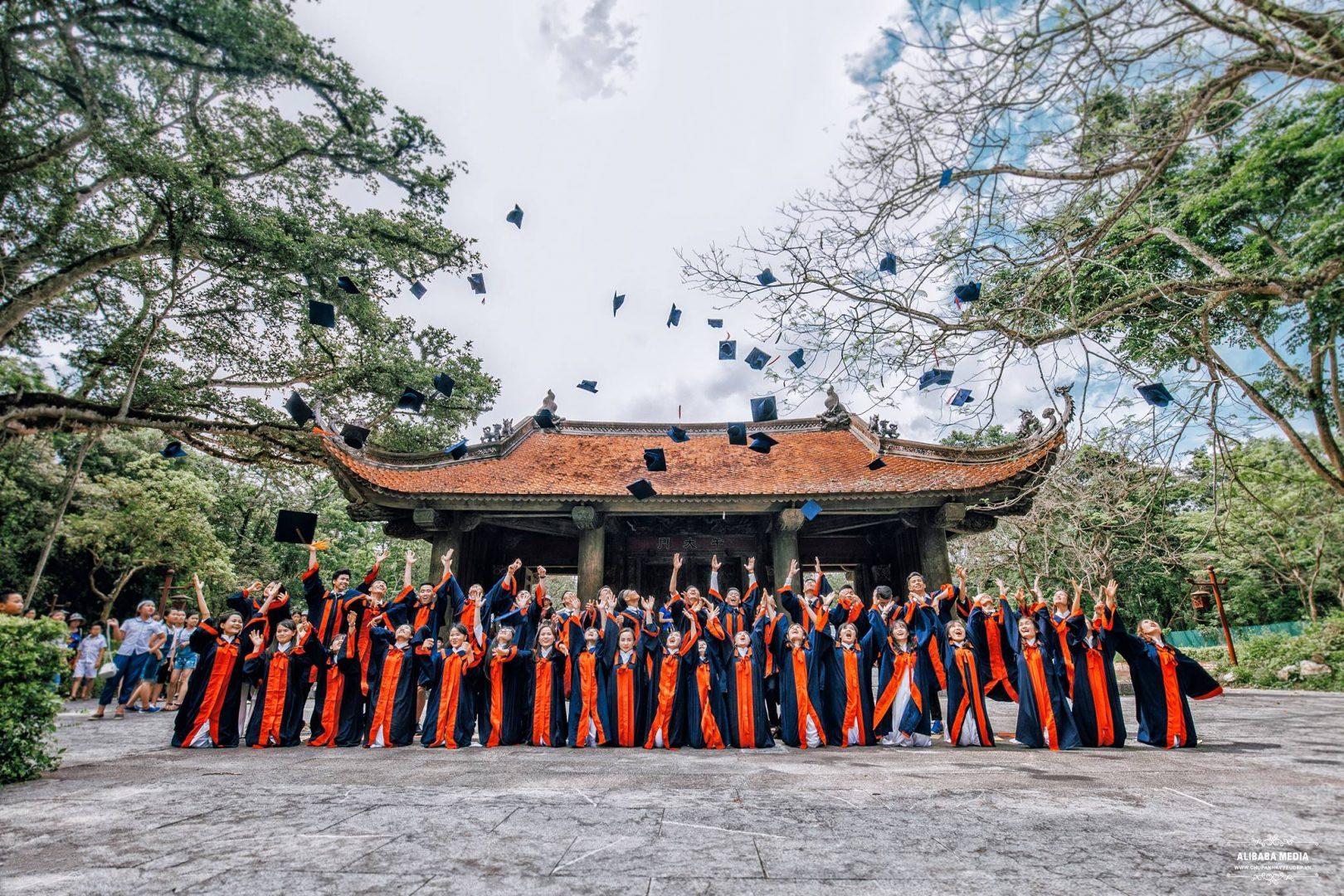 Các Trường Đại Học Công Lập Ở TPHCM