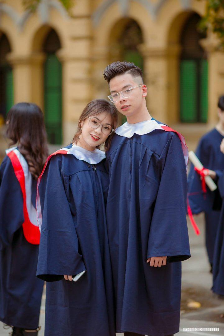 Trường Đại Học Xét Học Bạ