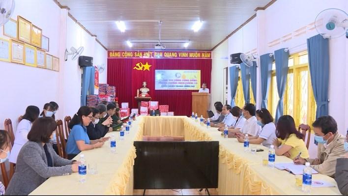 Tại sao sinh viên nên theo học Cao đẳng Công Nghệ Y dược Việt Nam