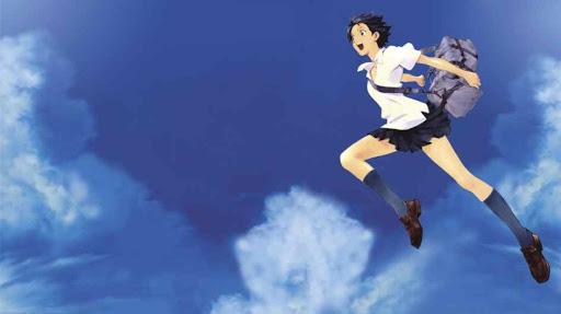 Cô gái vượt thời gian (2006)
