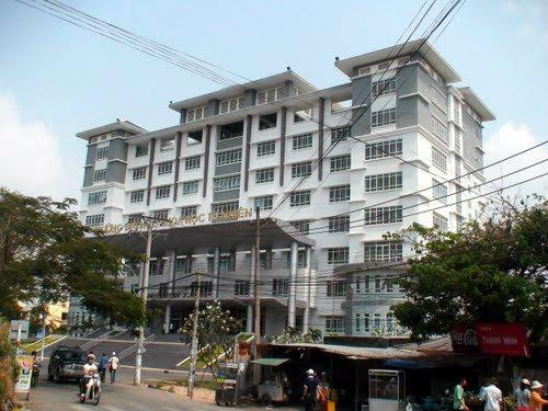 Đại học Khoa Học Tự Nhiên TP Hồ Chí Minh