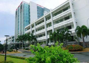 Học Phí Trường Đại Học Sư Phạm Kỹ Thuật TP HCM 2021