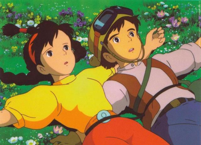 Lâu đài trên không (1986)