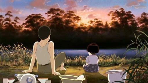 Mộ đom đóm (1988)