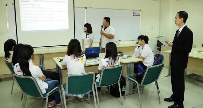 ngành quản lý nhân sự học ở trường nào