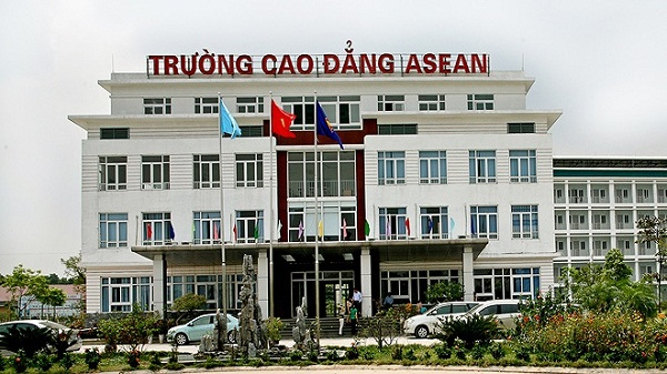 Trường cao đẳng y dược ASEAN