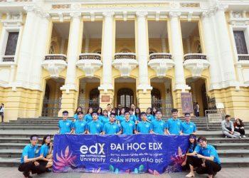 Đặng Bá Võ – Thủ khoa Đại học edX – Học để trở thành doanh nhân