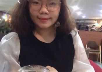 Khổng Gia Linh