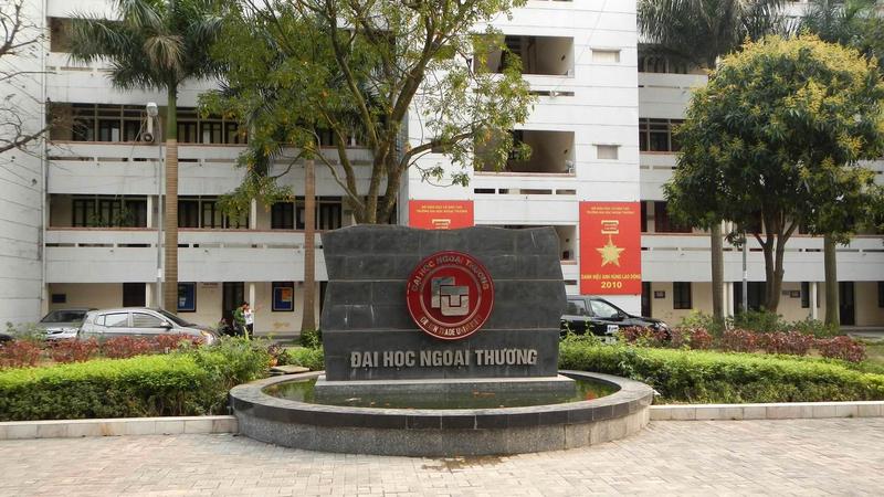 Các trường đại học công lập ở Hà Nội
