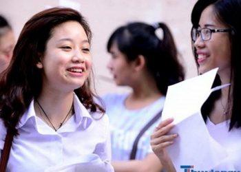 Các trường xét tuyển học bạ cấp 3 tại tp hcm