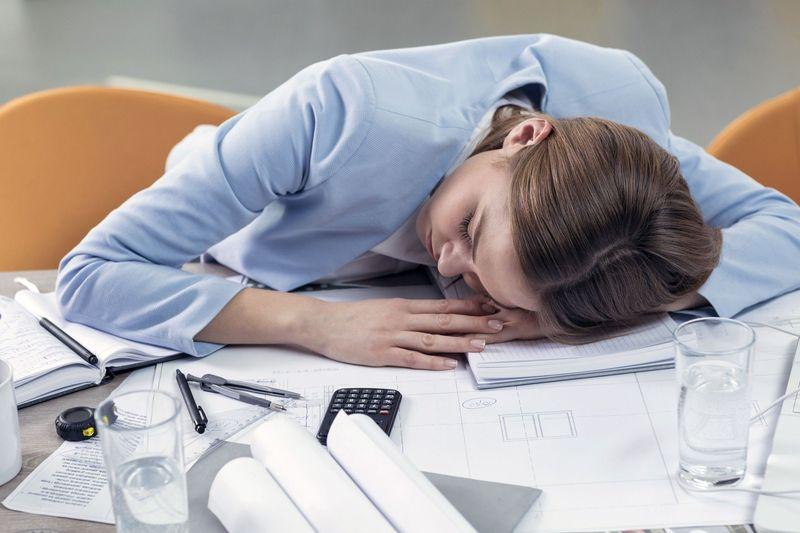Làm thế nào để hết buồn ngủ