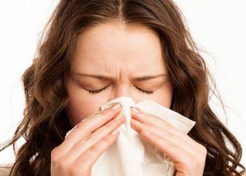 8 cách ngăn chặn cơn hắt hơi hiệu quả