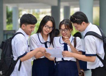 Cách tra cứu điểm thi thpt quốc gia 2019