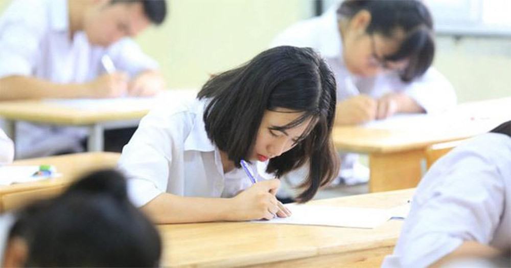 Cấu trúc đề thi môn toán thpt quốc gia 2020