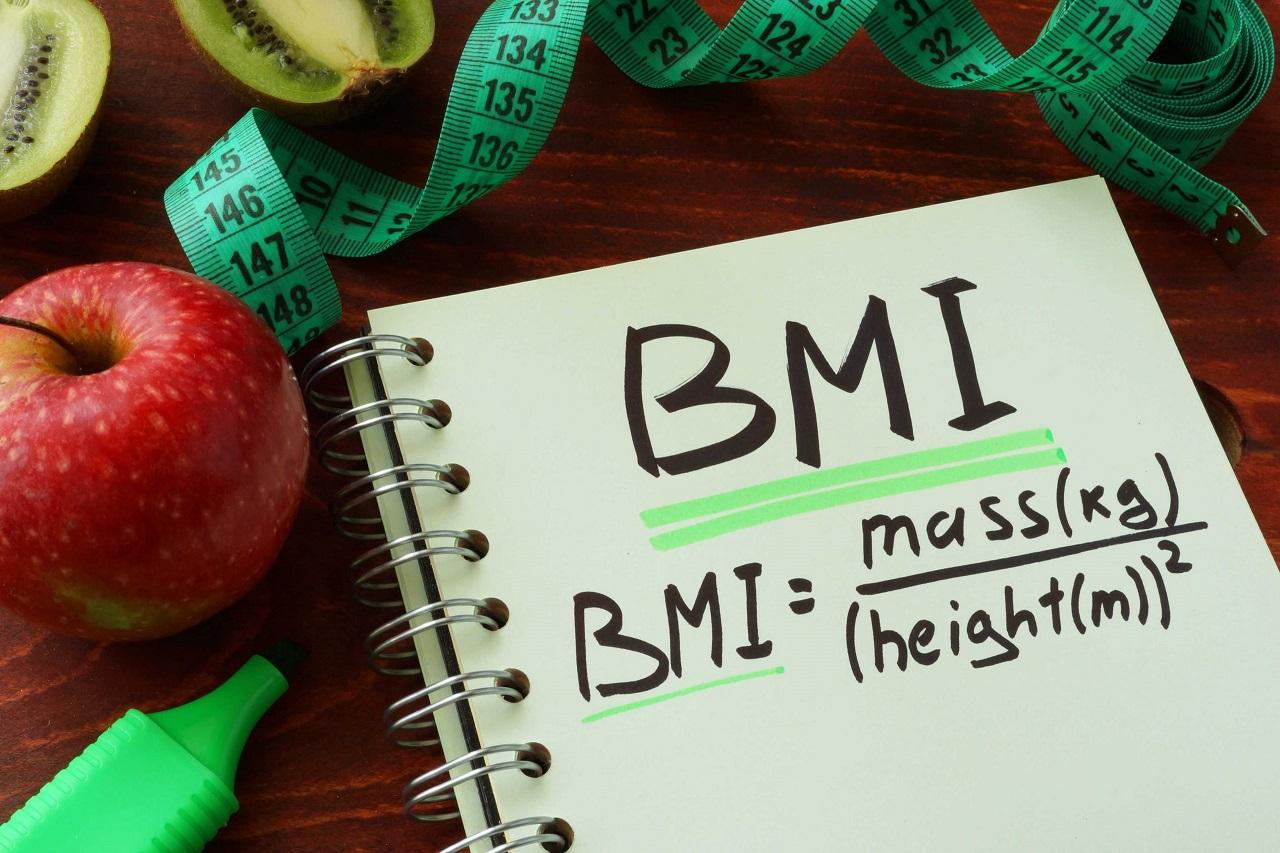 Công thức BMI dành cho con người