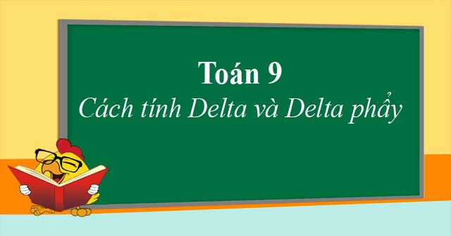 công thức Delta