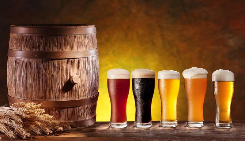 công thức độ rượu