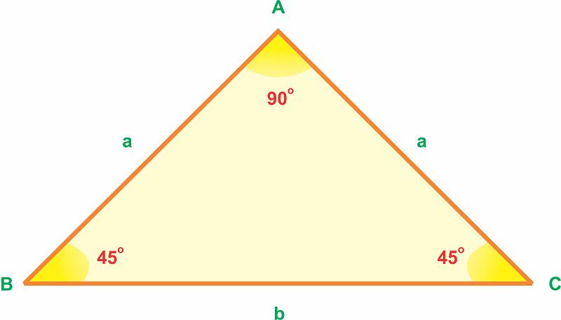 Công thức diện tích tam giác trong toán học