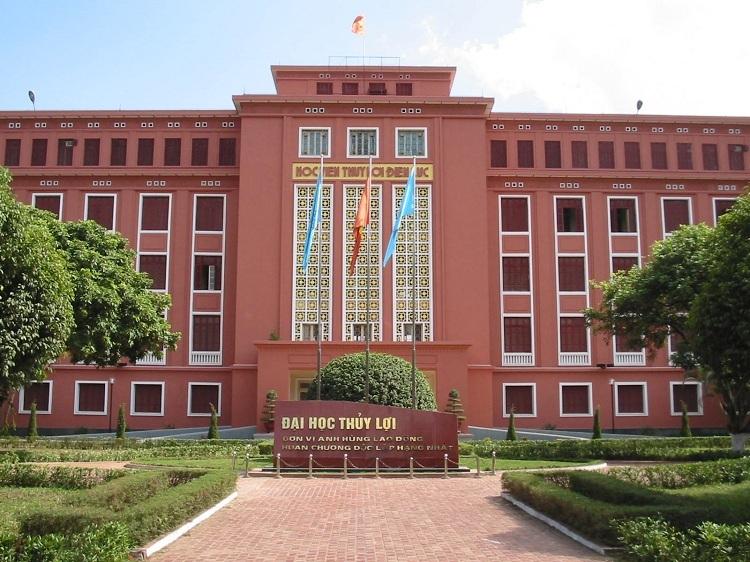 Đại học Thuỷ Lợi