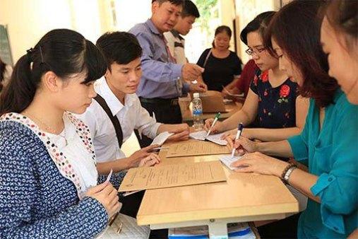 Các trường xét tuyển học bạ ở Miền Trung