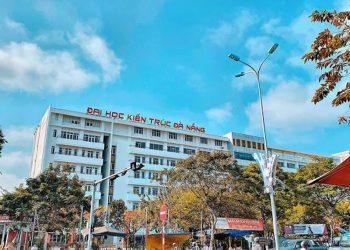 Điểm chuẩn đại học kiến trúc Đà Nẵng năm 2021