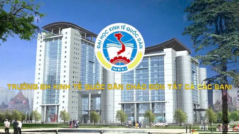 điểm chuẩn đại học kinh tế quốc dân