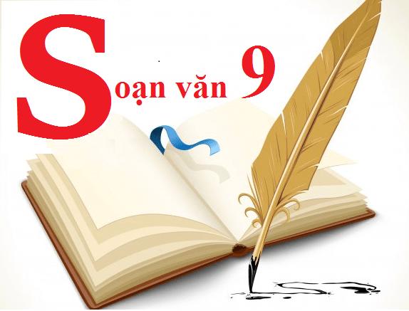 soạn văn 9 ngắn nhất