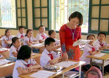 Ngành giáo dục tiểu học được hiểu như thế nào?