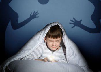 Hay gặp ác mộng và cách chữa mất ngủ
