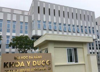 Học phí khoa y dược đại học Đà Nẵng