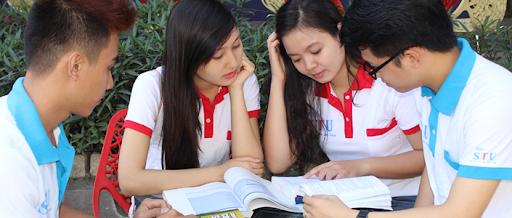 Điểm trúng tuyển các năm của trường Đại Học Công nghệ Sài Gòn