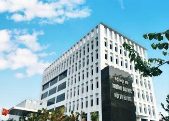 Học phí trường đại học nội vụ Hà Nội