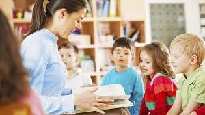 Ngành giáo dục mầm non nên đọc qua chuẩn nhất