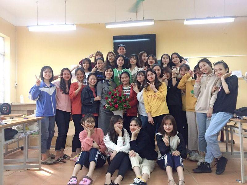 Rất nhiều trường đào tạo chuyên ngành ngôn ngữ hàn