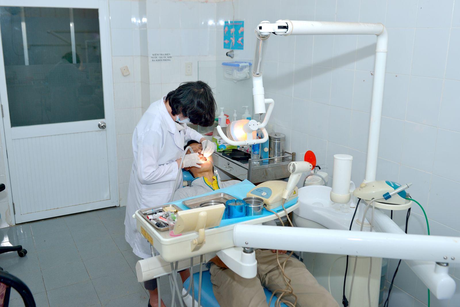 Vậy ngành Răng Hàm Mặt thì các bạn nên học những trường nào?